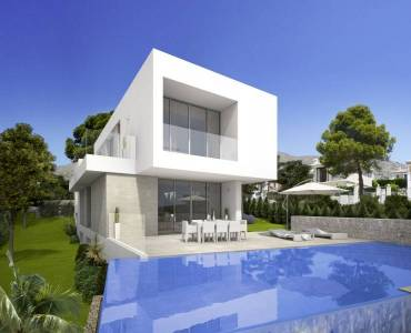 Benidorm,Alicante,España,3 Bedrooms Bedrooms,3 BathroomsBathrooms,Casas,22315