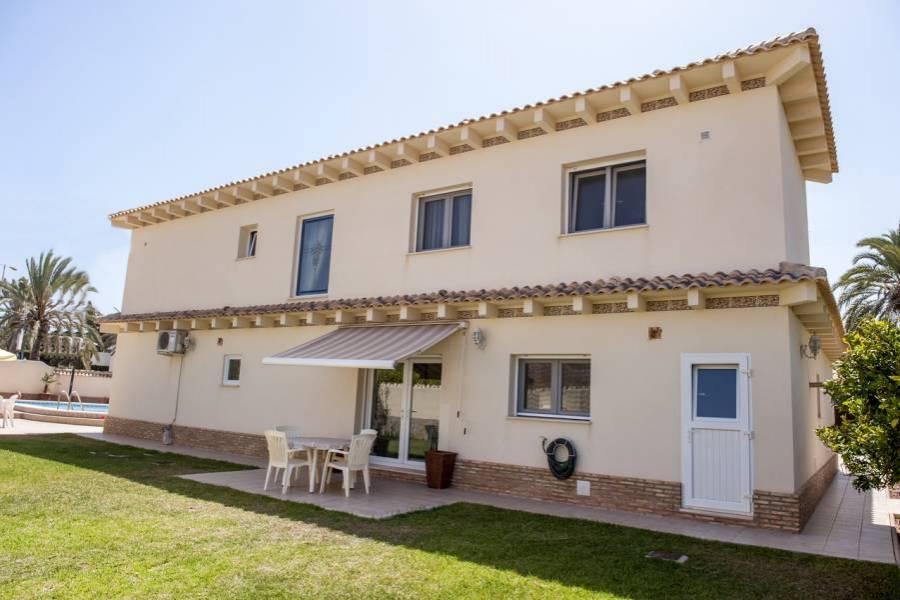 Orihuela Costa,Alicante,España,4 Bedrooms Bedrooms,4 BathroomsBathrooms,Casas,22319