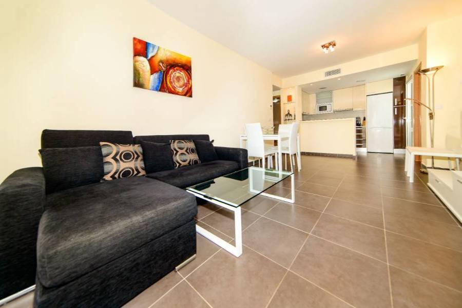 Torrevieja,Alicante,España,2 Bedrooms Bedrooms,2 BathroomsBathrooms,Bungalow,22322