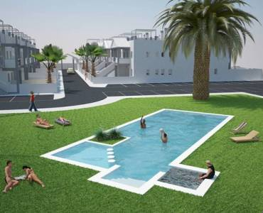 Orihuela Costa,Alicante,España,2 Bedrooms Bedrooms,2 BathroomsBathrooms,Bungalow,22325