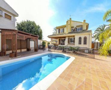 Orihuela Costa,Alicante,España,4 Bedrooms Bedrooms,3 BathroomsBathrooms,Casas,22327