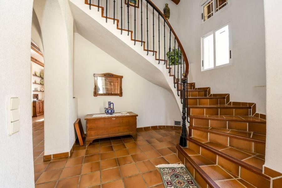 Orihuela Costa,Alicante,España,4 Bedrooms Bedrooms,3 BathroomsBathrooms,Casas,22327