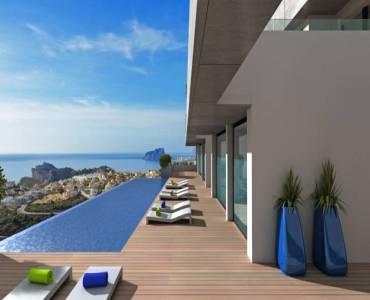 Benitachell,Alicante,España,2 Bedrooms Bedrooms,2 BathroomsBathrooms,Apartamentos,22328
