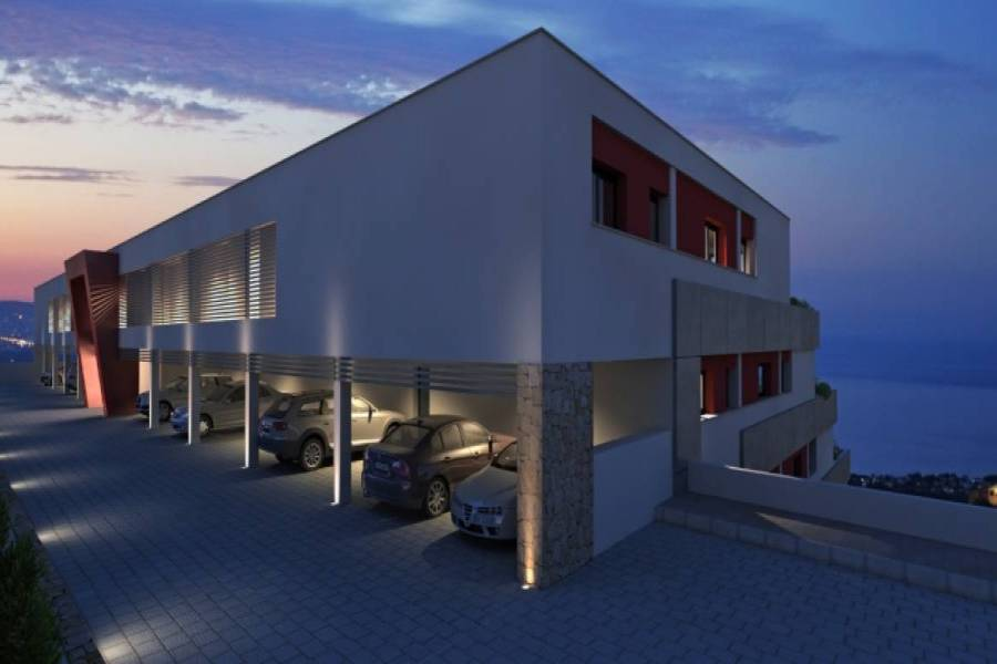 Benitachell,Alicante,España,2 Bedrooms Bedrooms,2 BathroomsBathrooms,Apartamentos,22328