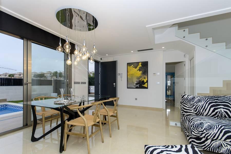 Orihuela Costa,Alicante,España,3 Bedrooms Bedrooms,4 BathroomsBathrooms,Casas,22330