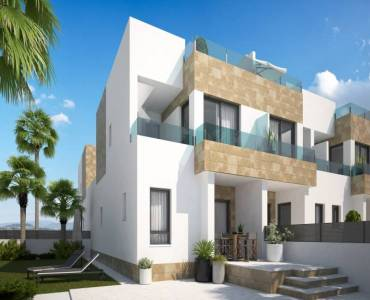 Orihuela Costa,Alicante,España,3 Bedrooms Bedrooms,3 BathroomsBathrooms,Adosada,22335