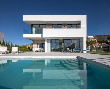 Finestrat,Alicante,España,4 Bedrooms Bedrooms,3 BathroomsBathrooms,Casas,22337