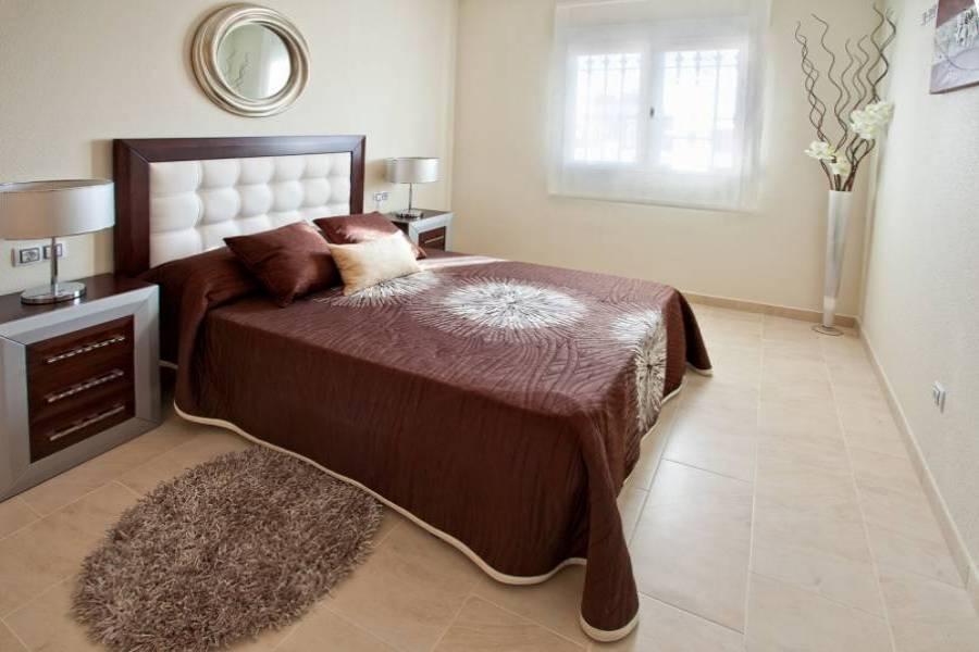 Torrevieja,Alicante,España,2 Bedrooms Bedrooms,2 BathroomsBathrooms,Apartamentos,22338