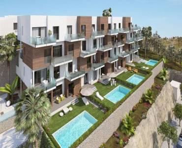 Orihuela Costa,Alicante,España,2 Bedrooms Bedrooms,2 BathroomsBathrooms,Apartamentos,22340