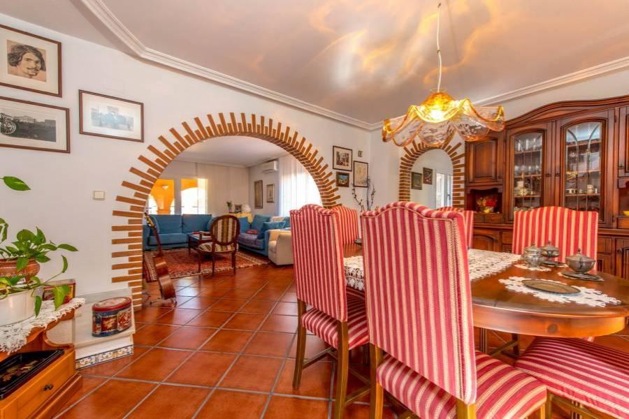 Torrevieja,Alicante,España,5 Bedrooms Bedrooms,3 BathroomsBathrooms,Casas,22342