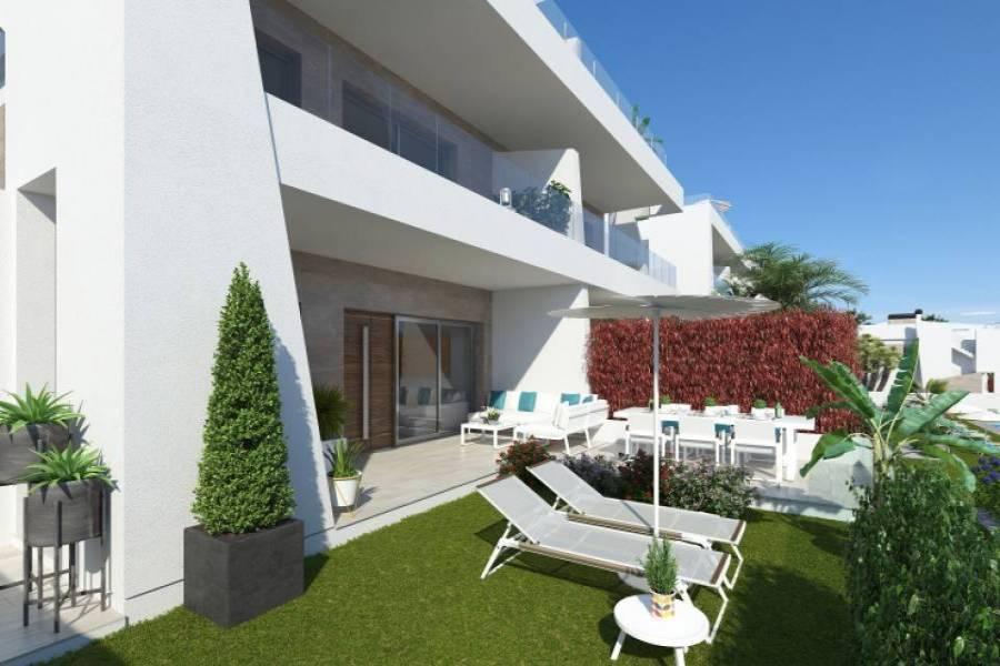 Benidorm,Alicante,España,2 Bedrooms Bedrooms,2 BathroomsBathrooms,Bungalow,22343