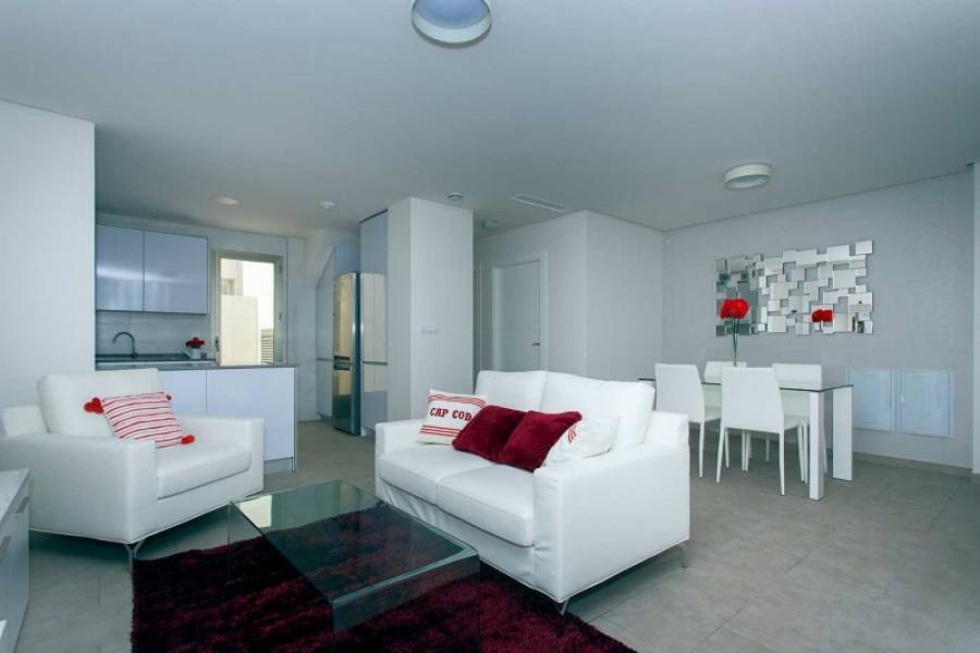 Torrevieja,Alicante,España,2 Bedrooms Bedrooms,2 BathroomsBathrooms,Bungalow,22344