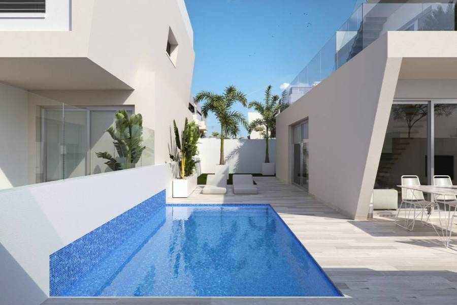 Orihuela Costa,Alicante,España,3 Bedrooms Bedrooms,3 BathroomsBathrooms,Casas,22345