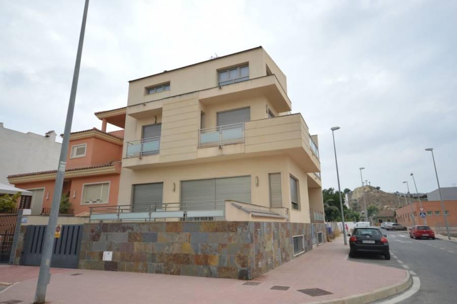Rojales,Alicante,España,3 Bedrooms Bedrooms,2 BathroomsBathrooms,Casas,22349