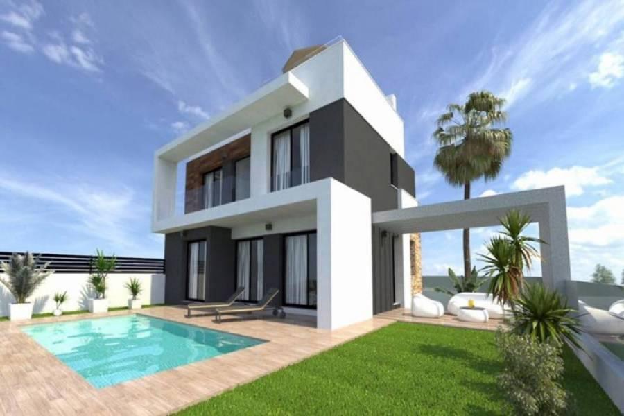 Orihuela Costa,Alicante,España,3 Bedrooms Bedrooms,3 BathroomsBathrooms,Casas,22352