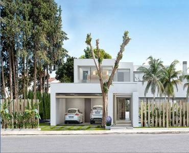 Orihuela Costa,Alicante,España,4 Bedrooms Bedrooms,5 BathroomsBathrooms,Casas,22356