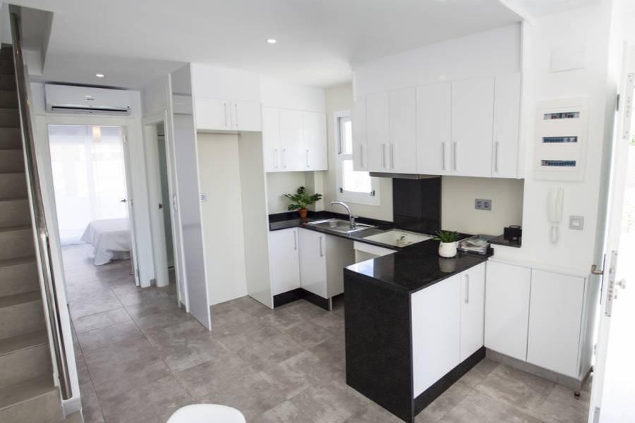 Torrevieja,Alicante,España,3 Bedrooms Bedrooms,2 BathroomsBathrooms,Casas,22362
