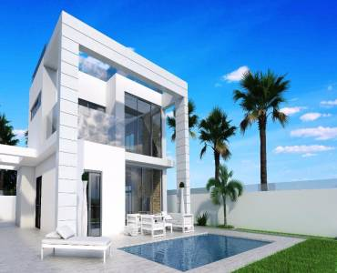 Orihuela Costa,Alicante,España,3 Bedrooms Bedrooms,3 BathroomsBathrooms,Casas,22365