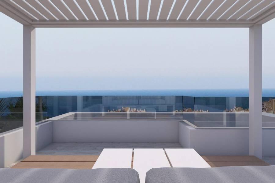 Orihuela Costa,Alicante,España,3 Bedrooms Bedrooms,3 BathroomsBathrooms,Casas,22365