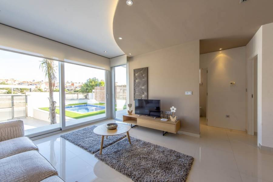 Orihuela Costa,Alicante,España,3 Bedrooms Bedrooms,4 BathroomsBathrooms,Casas,22374