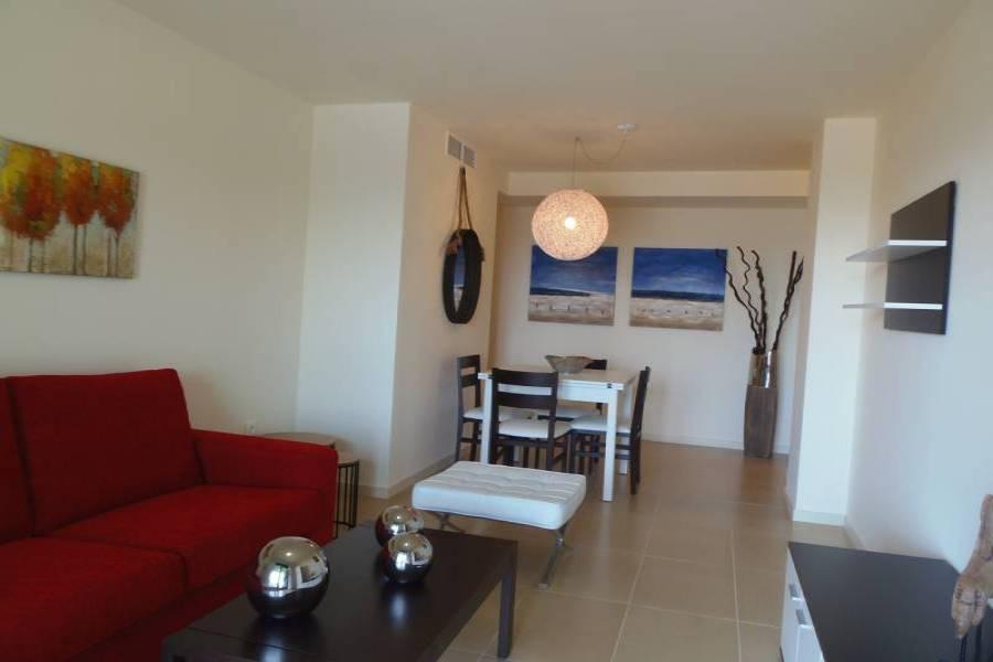 Pilar de la Horadada,Alicante,España,4 Bedrooms Bedrooms,2 BathroomsBathrooms,Apartamentos,22377