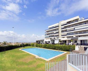 Arenales del sol,Alicante,España,3 Bedrooms Bedrooms,2 BathroomsBathrooms,Apartamentos,22386