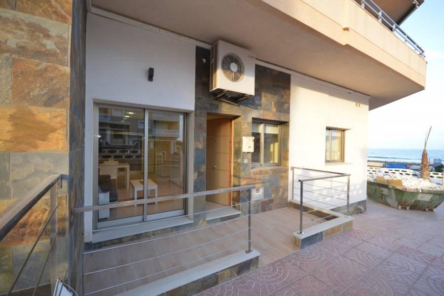 Guardamar del Segura,Alicante,España,2 Bedrooms Bedrooms,1 BañoBathrooms,Apartamentos,22388
