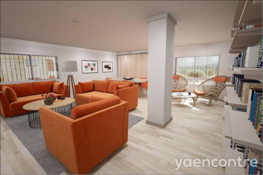Campoamor,Alicante,España,3 Bedrooms Bedrooms,4 BathroomsBathrooms,Apartamentos,22396
