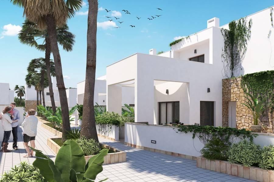 Torrevieja,Alicante,España,3 Bedrooms Bedrooms,2 BathroomsBathrooms,Casas,22397