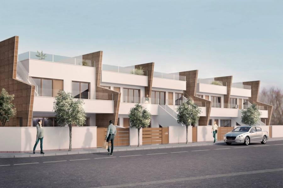 Pilar de la Horadada,Alicante,España,3 Bedrooms Bedrooms,2 BathroomsBathrooms,Bungalow,22401