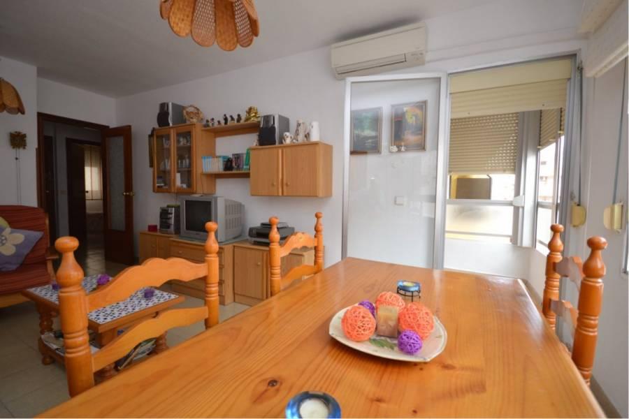Torrevieja,Alicante,España,2 Bedrooms Bedrooms,1 BañoBathrooms,Apartamentos,22403