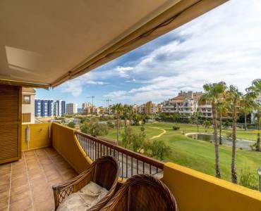 Torrevieja,Alicante,España,2 Bedrooms Bedrooms,2 BathroomsBathrooms,Apartamentos,22404