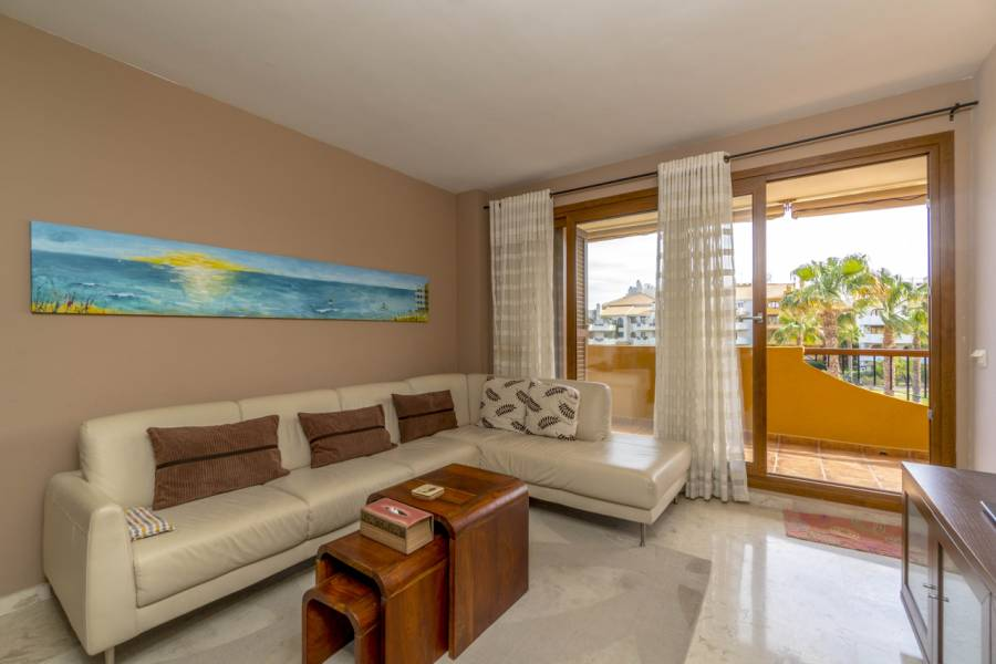Torrevieja,Alicante,España,2 Bedrooms Bedrooms,2 BathroomsBathrooms,Apartamentos,22404