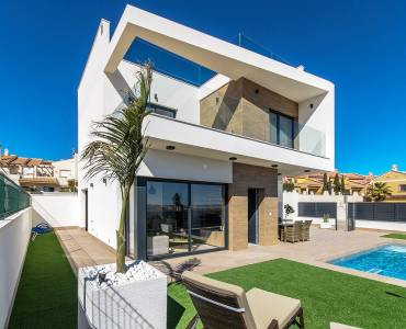 San Miguel de Salinas,Alicante,España,3 Bedrooms Bedrooms,3 BathroomsBathrooms,Casas,22405