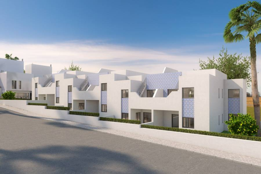 San Miguel de Salinas,Alicante,España,2 Bedrooms Bedrooms,2 BathroomsBathrooms,Bungalow,22407