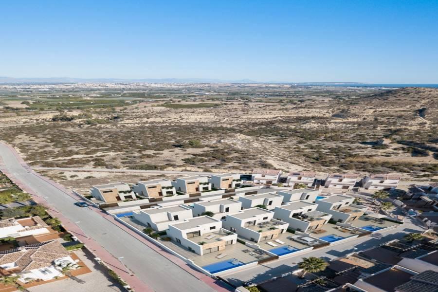 Ciudad Quesada,Alicante,España,3 Bedrooms Bedrooms,2 BathroomsBathrooms,Casas,22412