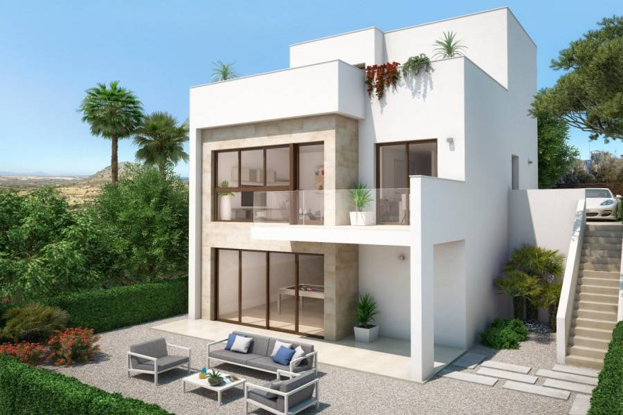 Ciudad Quesada,Alicante,España,2 Bedrooms Bedrooms,2 BathroomsBathrooms,Casas,22413