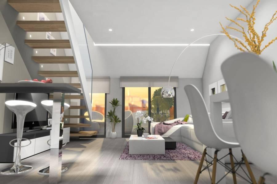 Torrevieja,Alicante,España,2 Bedrooms Bedrooms,2 BathroomsBathrooms,Apartamentos,22415