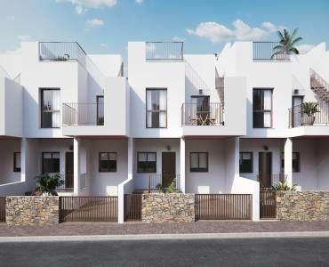 Pilar de la Horadada,Alicante,España,3 Bedrooms Bedrooms,2 BathroomsBathrooms,Bungalow,22421