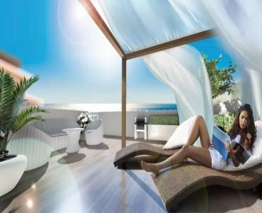 Torrevieja,Alicante,España,2 Bedrooms Bedrooms,2 BathroomsBathrooms,Apartamentos,22424
