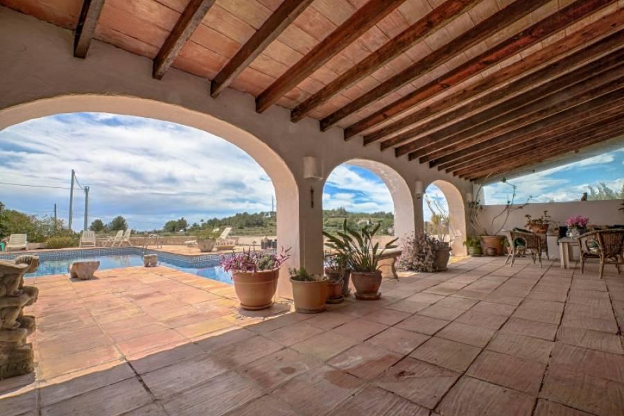Benissa,Alicante,España,5 Bedrooms Bedrooms,5 BathroomsBathrooms,Lotes-Terrenos,22426