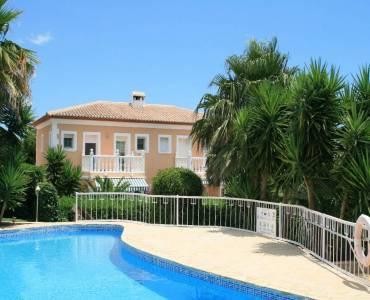 Calpe,Alicante,España,2 Bedrooms Bedrooms,2 BathroomsBathrooms,Adosada,22427