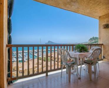 Altea,Alicante,España,2 Bedrooms Bedrooms,1 BañoBathrooms,Apartamentos,22429