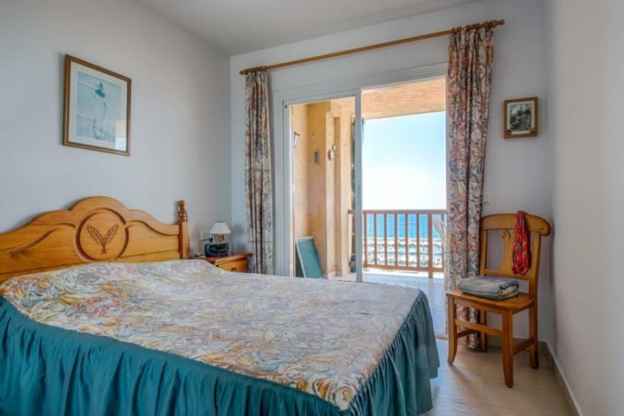Altea,Alicante,España,2 Bedrooms Bedrooms,1 BañoBathrooms,Apartamentos,22429