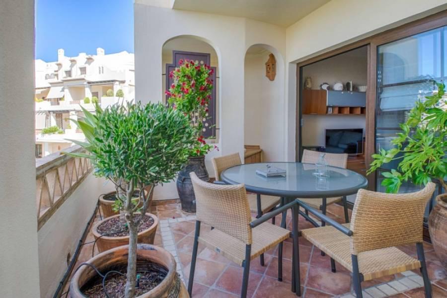 Altea,Alicante,España,2 Bedrooms Bedrooms,2 BathroomsBathrooms,Apartamentos,22430