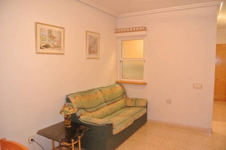 Torrevieja,Alicante,España,2 Bedrooms Bedrooms,1 BañoBathrooms,Apartamentos,22441