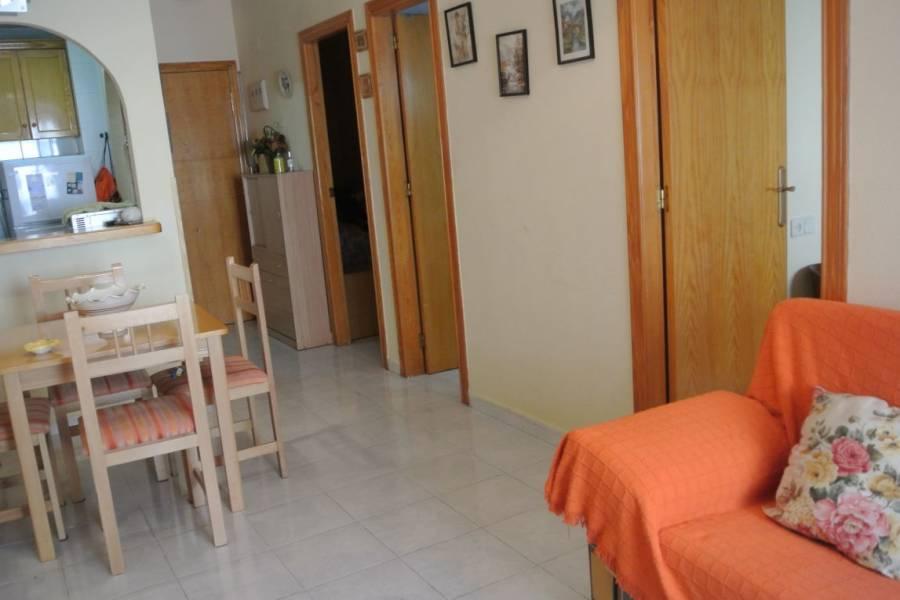 Torrevieja,Alicante,España,3 Bedrooms Bedrooms,1 BañoBathrooms,Apartamentos,22443