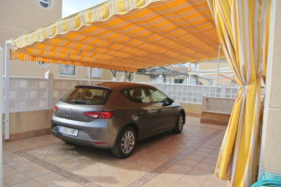 Torrevieja,Alicante,España,3 Bedrooms Bedrooms,2 BathroomsBathrooms,Dúplex,22444