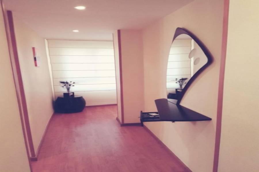 Torrevieja,Alicante,España,3 Bedrooms Bedrooms,1 BañoBathrooms,Apartamentos,22447