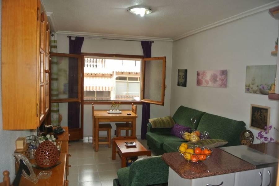 Torrevieja,Alicante,España,2 Bedrooms Bedrooms,1 BañoBathrooms,Apartamentos,22449